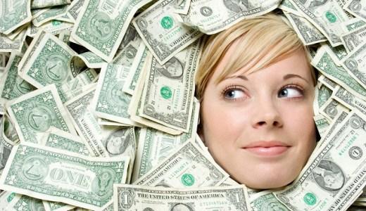 潜在意識とお金持ちって、実は関係しているんです。3つのお金持ちになる方法