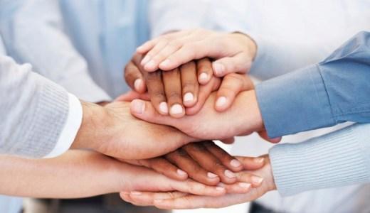 チーム力アップ! 仲間意識を高める8つの方法