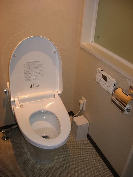トイレ 夢 占い