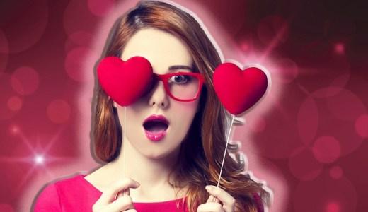 よく恋に落ちるアナタのための一目惚れの7つのメカニズム