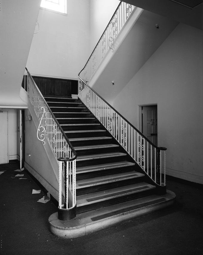 夢占い 階段