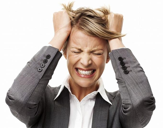 職場で嫌われる女 特徴