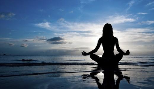 潜在意識 瞑想