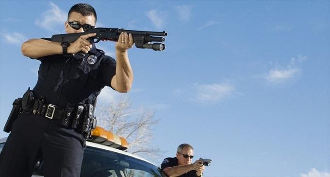 夢占い 警察