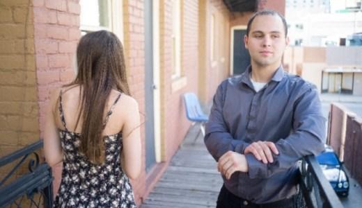 彼氏のことを気持ち悪いと感じる瞬間・心理・対処法7つ
