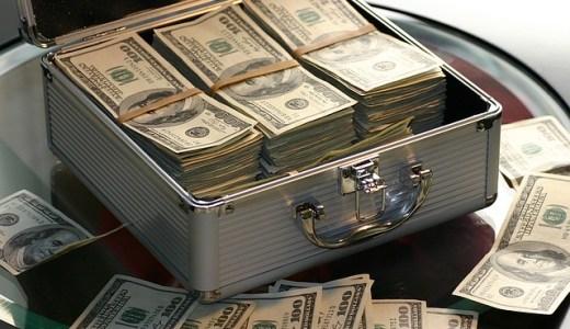 お金がほしいなら、まずコレをやろう! お金持ち養成リスト7