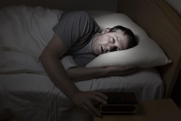 眠れない夜 過ごし方