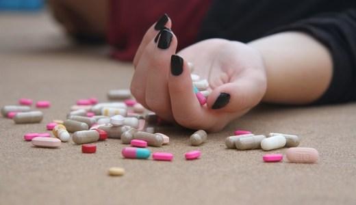 多くの芸能人が陥る「薬物依存」の闇! 症状、治療法、後遺症など