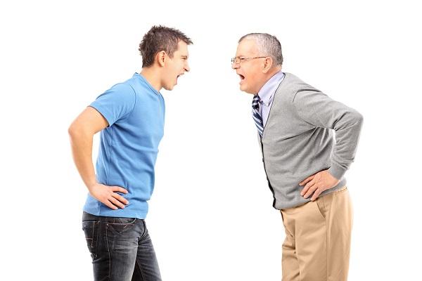父親が嫌い 特徴