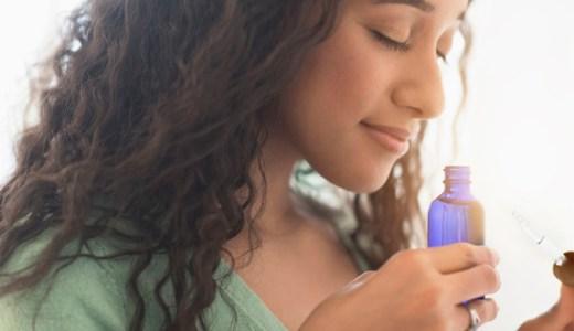 心地よい香りで整える…自律神経とアロマの関係と活用方法