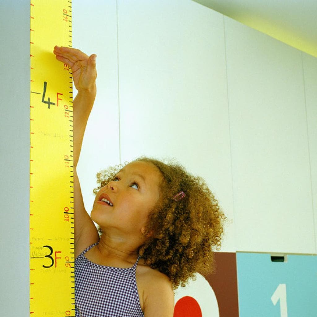 How To Predict The Height Of Your Child