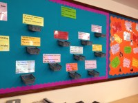 Classroom display  making it work for us. | Psychology Gems