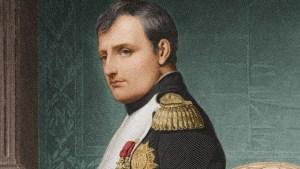 ENTJ Quote Napolean Bonaparte