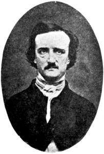 Edgar Allan Poe INFP