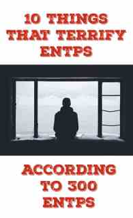 ENTP Fear