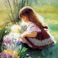 Классическая психология о детях 5-6 лет