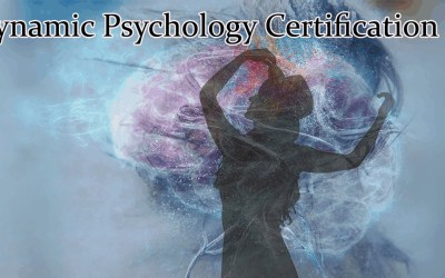 Psychodynamic Psychology – Certification Course