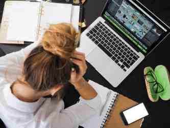 Anxiety and Anxiety Disorders Online Certification Course