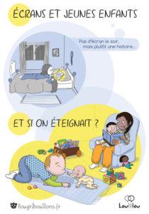 Les Effets Des Ecrans Sur Le Cerveau : effets, ecrans, cerveau, L'impact, écrans, Enfants, Psychomotricité, Thônes