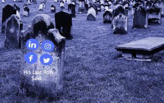 social media, social impact, palliative care, caregiver, assisted death