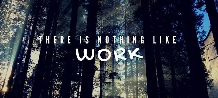 La plupart des succès ne viennent pas des engagements de travers