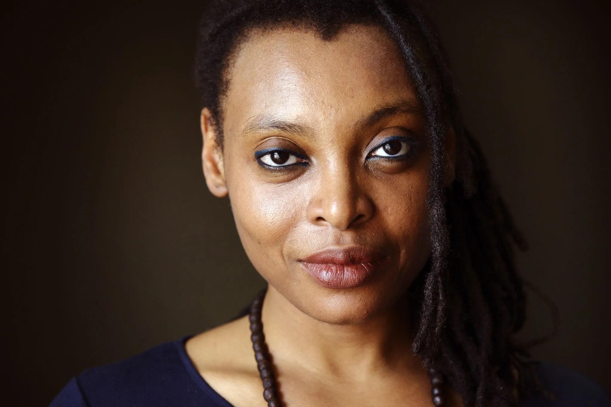 auteur africain