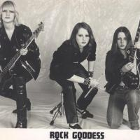 ROCK GODDESS - Heavy Metal Rock'n'Roll