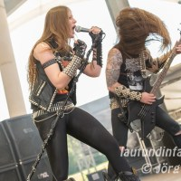 ROCK HARD FESTIVAL 2014 - Praiseful Pentecost Gathering