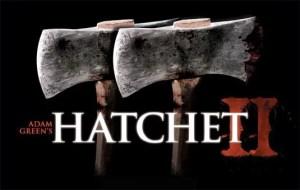 Trailer – Hatchet II