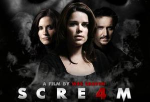 Scream 4 – Complete Behind The Scenes From Entertainment Tonight