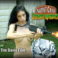 Trailer - Nudist Camp Zombie Massacre