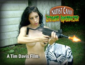 Trailer – Nudist Camp Zombie Massacre