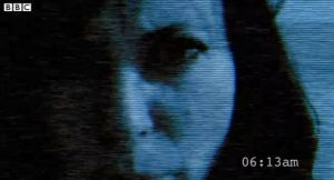 Spoof – Normal Activity (Paranormal Activity)