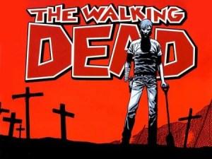 """Fan Made – THE WALKING DEAD """"Opening Titles"""""""