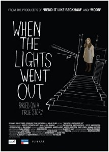 Horror Movie Trailer – When the Lights Went Out