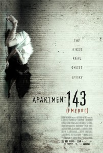 Horror Trailer – Apartment 143