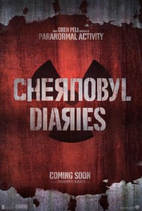 Horror Movie Trailer & Poster – Chernobyl Diaries