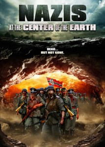 Horror Movie Trailer – Nazis at the Center of the Earth