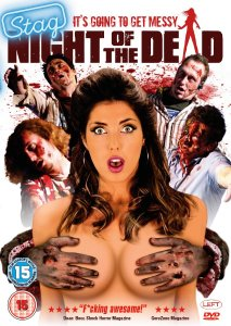 Horror Movie Trailer – Stag Night of the Dead