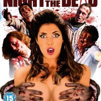 Horror Movie Trailer - Stag Night of the Dead