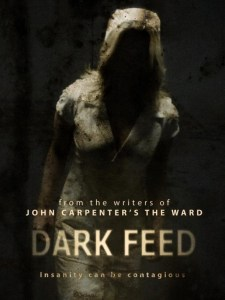 Horror Movie Trailer – Dark Feed