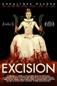 Horror Movie Trailer – Excision