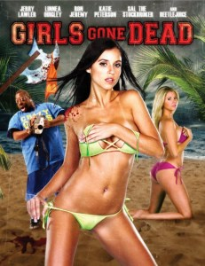 Horror Movie Trailer – Girls Gone Dead