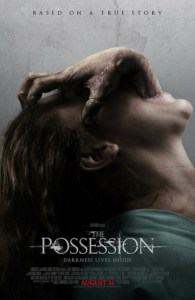Horror Movie Trailer – The Possession