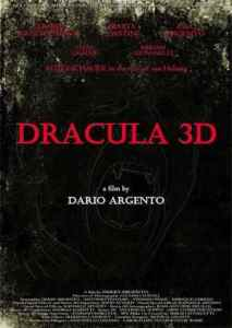 Horror Movie Trailer – Dracula 3D