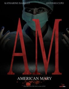 Horror Movie Trailer – American Mary