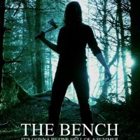 Horror Movie Trailer - The Bench