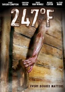 Horror Movie Trailer – 247°F Trailer