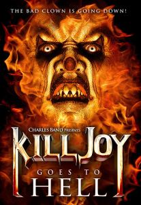 Horror Movie Trailer – Killjoy Goes To Hell