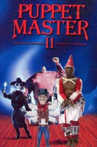 Horror Movie Trailer – Puppet Master 2 REMASTERED HD